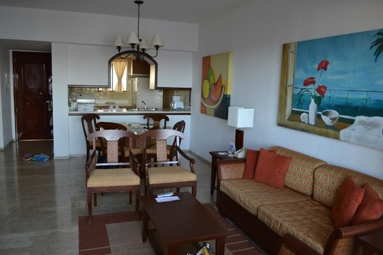 The Royal Cancun All Suites Resort: Room