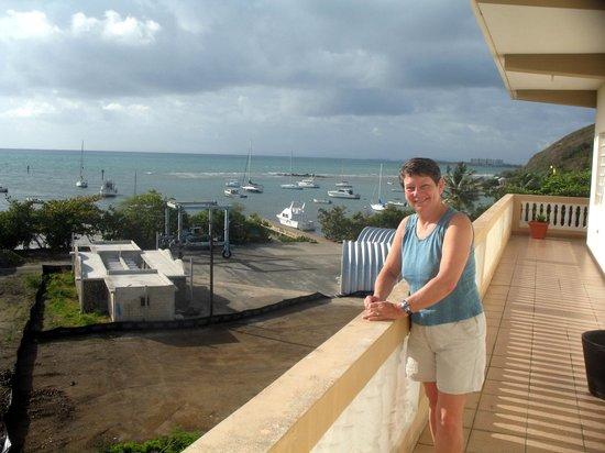 Suenos del Mar: Nice oceans views