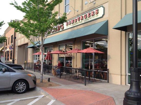 Italian Restaurants Near Six Flags Over Texas