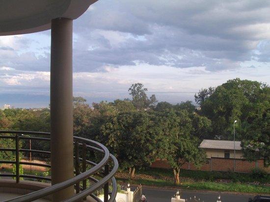 Martha Hotel: neighbourhood view