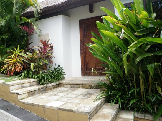 Batu Karang Lembongan Resort & Day Spa : Our villa