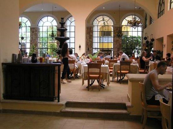 Occidental at Xcaret Destination: Restaurant Le Buffet