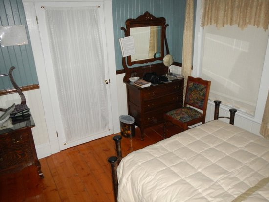 La Maison des Gallant : Chambre Grand-mère