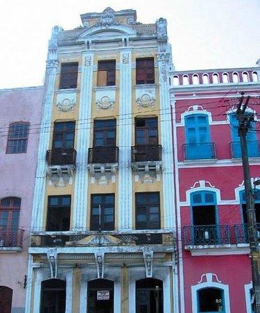 Pernambuco Image and Sound Museum
