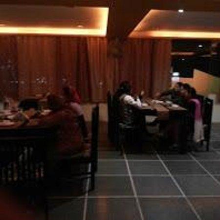 Sanskriti Restaurant: Meals