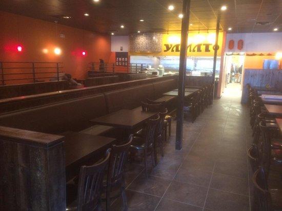 Yamato Anese Steak House Somerset Restaurant Reviews Phone Number Photos Tripadvisor