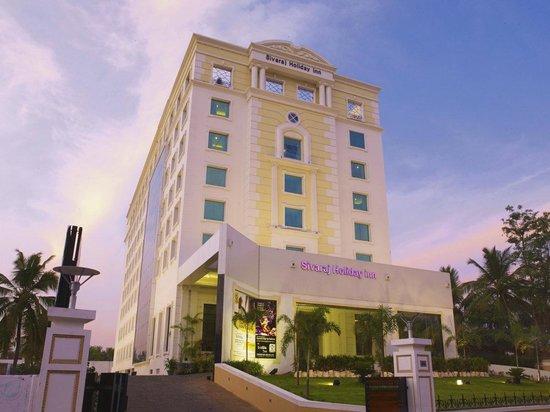 The Royal Health Spa Salem Tamil Nadu