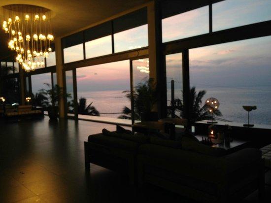 Cape Sienna Hotel & Villas : Hotel Lobby