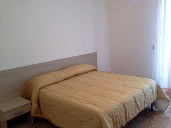 Hotel La Marina: Camere dotate di tutti i confort