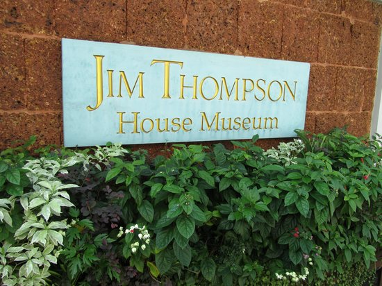 Jim-Thompson-Haus: Jim Thompson House