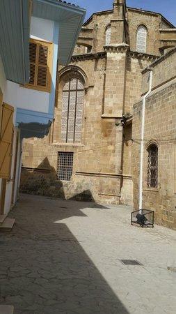 Selimiye Mosque: Selimiye Camii