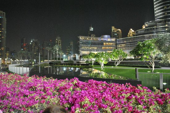 Yassat Gloria Hotel & Apartments : красоты
