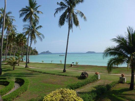 Phi Phi Island Village Beach Resort: .