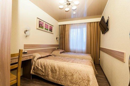 Polyarny Krug Guest House