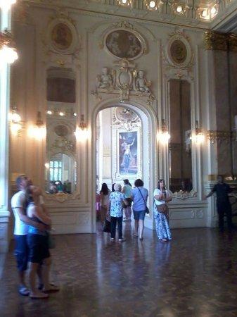 Theatro Municipal do Rio de Janeiro : Detalhes Interior - Teatro