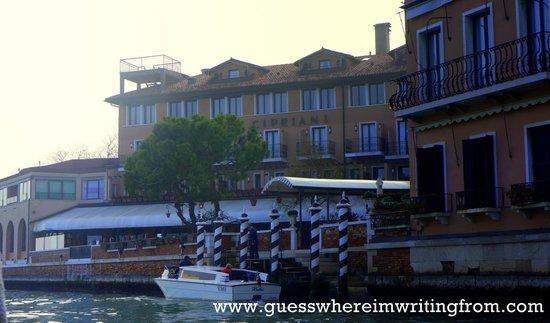 Belmond Hotel Cipriani: Luxurious Hotel