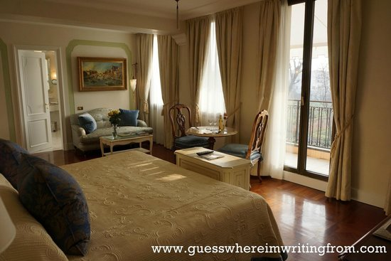 Belmond Hotel Cipriani: Lovely room