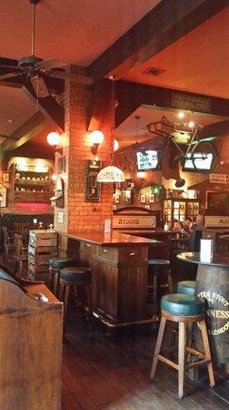 Irish Times Pub : 5