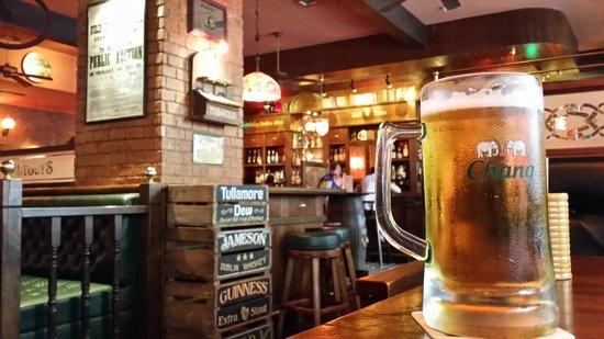Irish Times Pub : 3