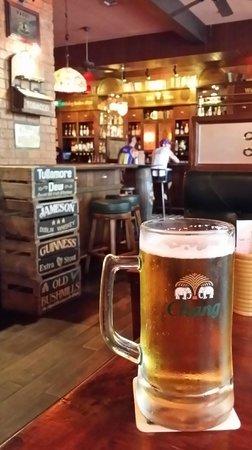 Irish Times Pub : 1