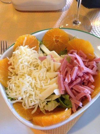 Gordinis: Gordini's Salad