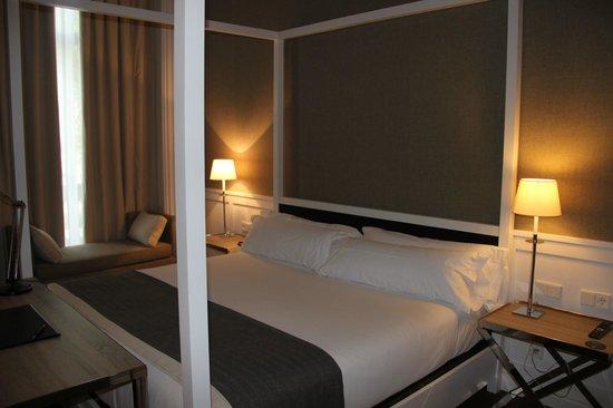 Hotel Granvia: *