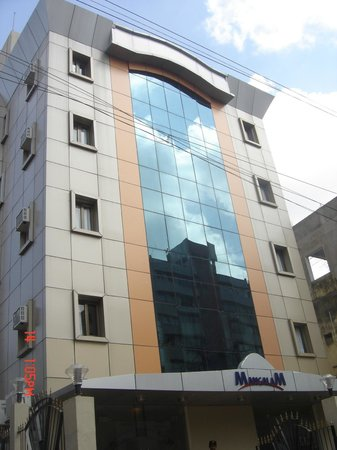 Mangalam Hotel
