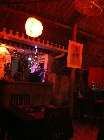 The Touich Restaurant Bar: Nice place