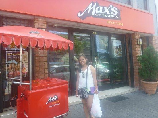 Filipino Restaurant Jersey City Nj