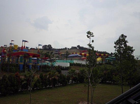 Legoland Malaysia: LeogLand