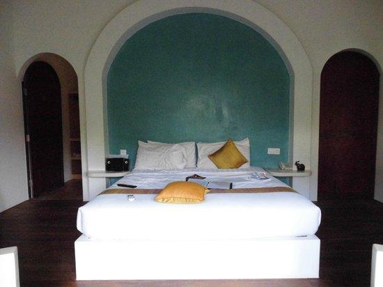 Navutu Dreams Resort & Wellness Retreat : Room