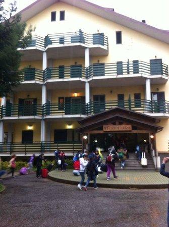 Hotel La Fattoria