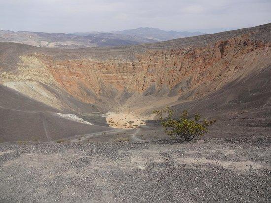 Ubehebe Crater: Ubehebe