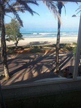 Hotel Pure Salt Garonda: blick von der Terasse