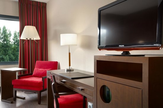 NH Capelle: Standard Room