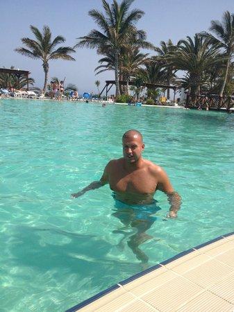 Club Jandia Princess Hotel : Pool