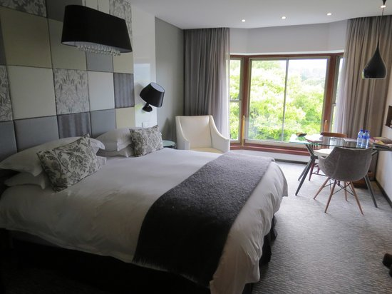 Vineyard Hotel : Room 336