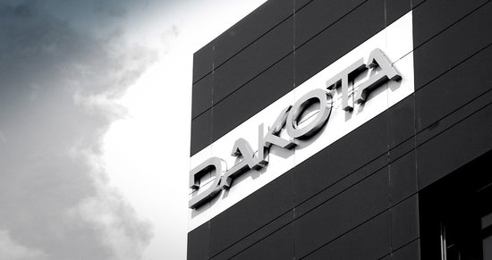 Dakota Bar & Grill: Welcome to Dakota