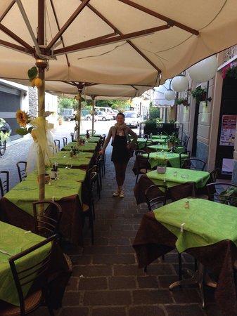 Bar Costantin - La Trattoria : Primavera...