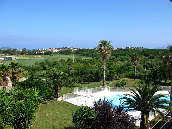Adonis Saint Florent - Résidence Citadelle : piscine 2