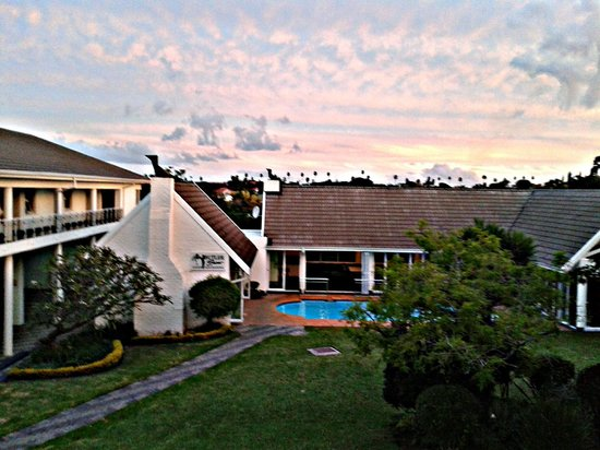 Lord Selborne Guest House