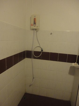 "Thai Orange House: это ""душ"" )"