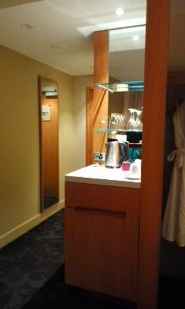 SKYCITY Grand Hotel: 室内のバー