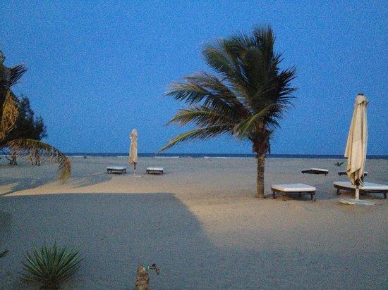 Ocean Beach Resort & Spa: Gorgeous beach