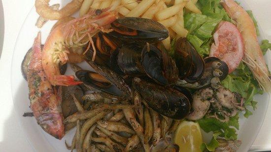 Restaurant le Frioulais
