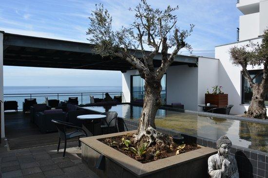 VidaMar Resort Hotel Madeira: mooi uitzicht