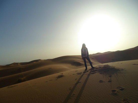 Explore Sahara Tours : Siente la inmensidad el desierto!!!!!
