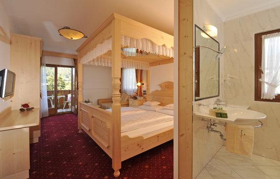 Hotel Digon: suite
