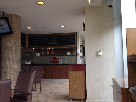 Meram lounge tripadvisor for Meram cafe oost