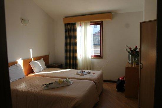 레지덴셜 트리운포 호텔 사진
